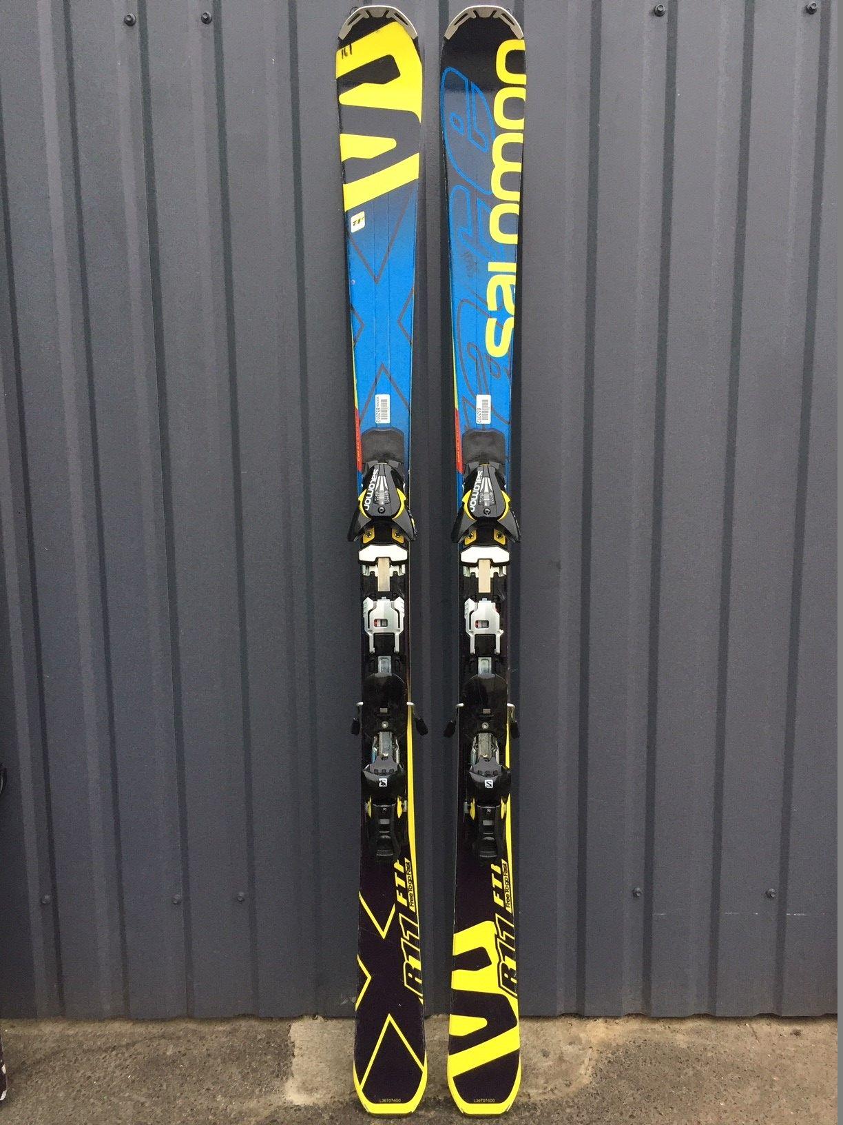 a1f1d9ea5319 Лыжи б у Salomon X-Race 155 cm ,цена, купить Лыжи б у Salomon X-Race 155  cm, продажа, описание, с ...