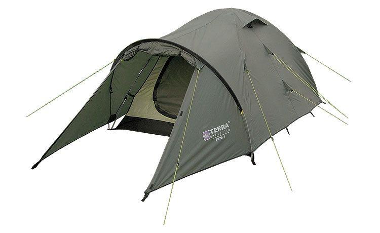Палатка Terra Incognita Zeta 2 84122bb948e3f