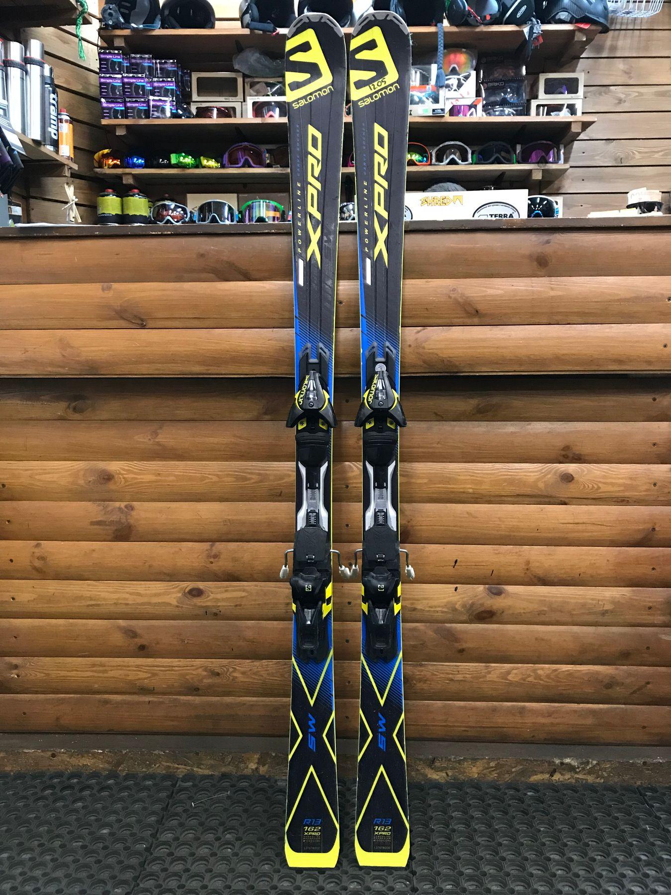 ff71517cacc9 Лыжи б у Salomon X Pro 162 cm.,цена, купить Лыжи б у Salomon X Pro 162 cm.,  продажа, цена, описание, с ...