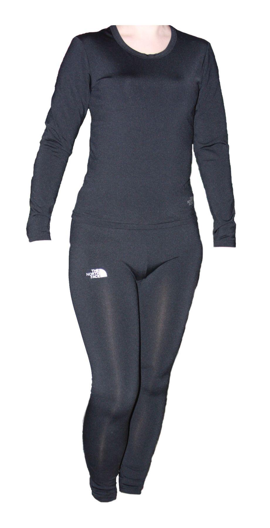 81684dcee212e Комплект термобелья женского The North Face (рубашка + кальсоны ...