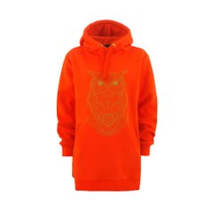 Худи Majesty Lady Hoodie Orange