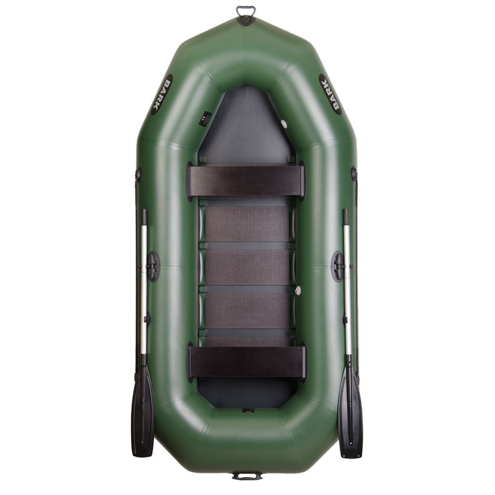 b-300np надувная лодка bark