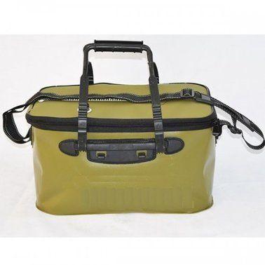 1e6e08d52a6d Tramp Fishing bag EVA TRP-030-Avocado-M, цена, купить Tramp Fishing ...