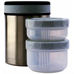 Thermo food container 1,5 L