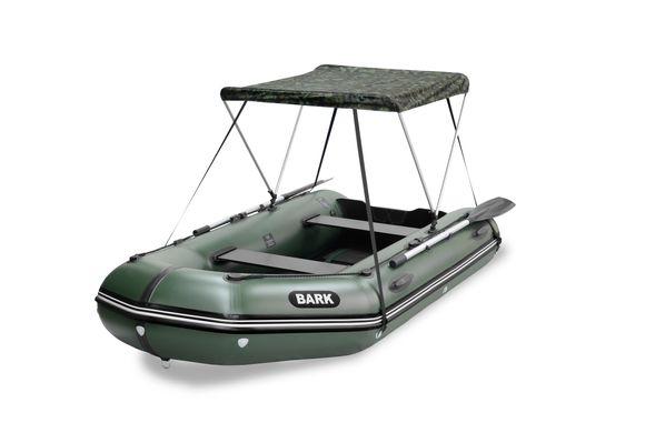 куплю бу лодку барк 260
